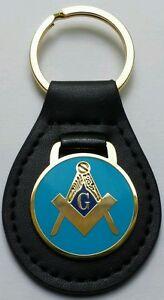 Mason Masonic Lanyard// Key chain-New!