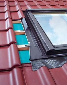 Finestra fakro lucernario del tetto lampeggiante ezv07 78 for Finestra lucernario
