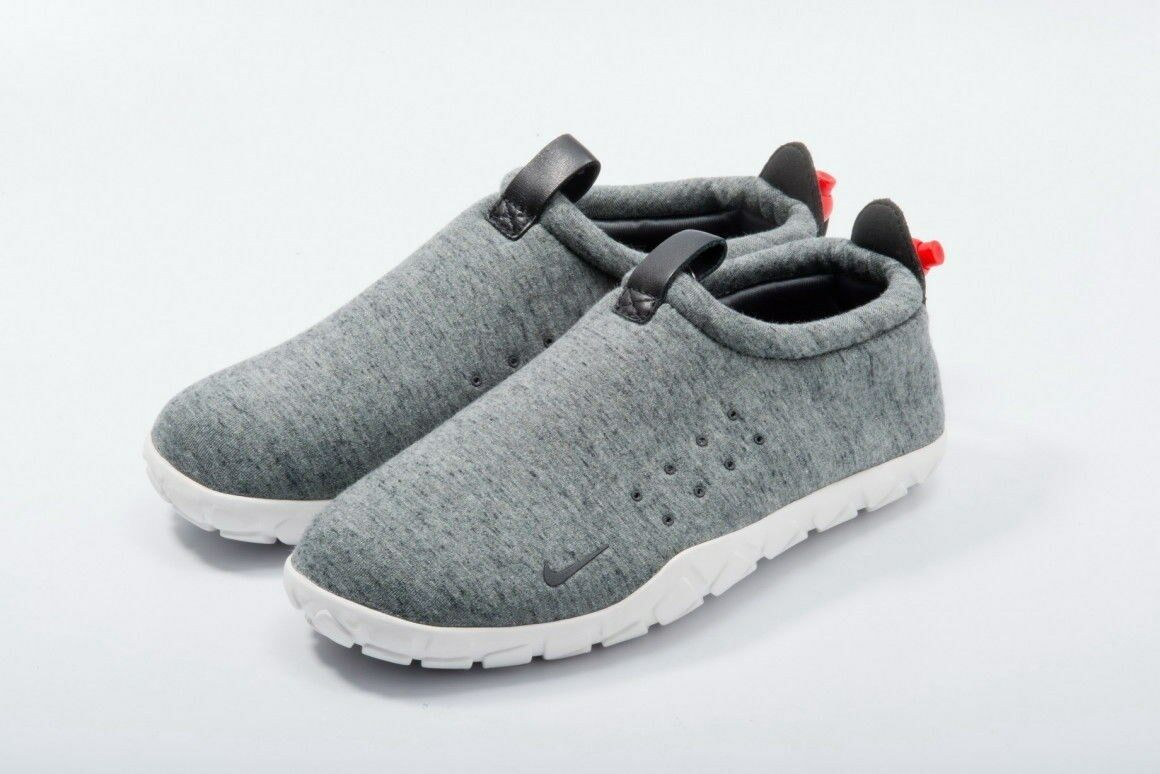 Air Moc Tech Fleece Mocassins  Cheap and fashionable