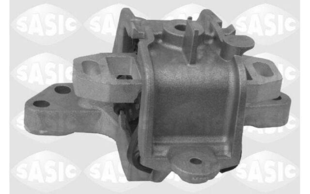 SASIC Support moteur Du côté boîte de vitesses Gauche Pour PEUGEOT 407 2700004