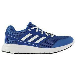Adidas-Homme-Duramo-Lite-2-Baskets-Chaussures-De-Course-a-Lacets-Respirant-Maille-Panneaux