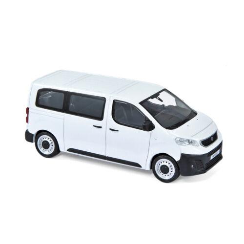 Norev 479862 Peugeot Expert weiss 2016 Maßstab 1:43 Modellauto NEU!°