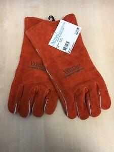 Allzweck-Schwe<wbr/>ißhandschuh, Handschuhe, MIG/MAG,von Weldas