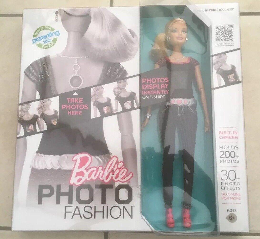 prezzi bassi RARA Bambola Barbie Pcalienteo moda   Nuovo con con con Scatola  confortevole