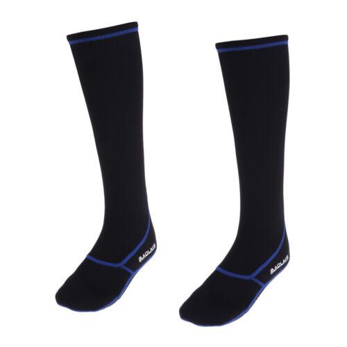 Damen und Herren Wasserschuhe Barfuß Aqua Socken für Beach Swim Surf,