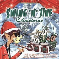 Swing N' Jive Christmas 1999 . Disc Only/No Case