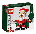 LEGO Seasonal Santa (40206)