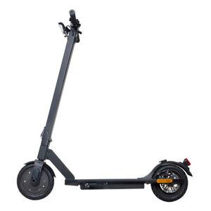 CityBlitz CB064SZ E-Scooter mit Straßenzulassung max. 20 km/h max. 30km