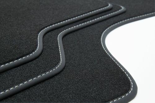 Z4 E85 Cabriolet Bj 2002-2008 Exclusive Fußmatten für BMW Z4 E86 Coupe