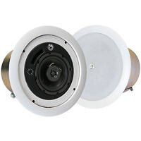 Atlas Sound Fap42t 4 Speaker System Pair on sale