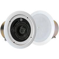 Atlas Sound Fap42t 4 Speaker System Pair on Sale