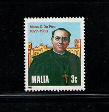 MALTA 1983 MNH SC.633 Missionary Society St.Paul