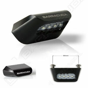 BARRACUDA-LUZ-PLACA-LED-UNIVERSAL-LICENCIA-PLACA-LIGHT-HONDA-CB-500-F