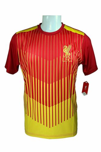 Soccer Official Adult Poly Jersey P012 XL Liverpool F.C