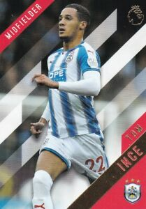 2017-18-Topps-Premier-League-or-Football-Cartes-a-Collectionner-56-Tom-Ince