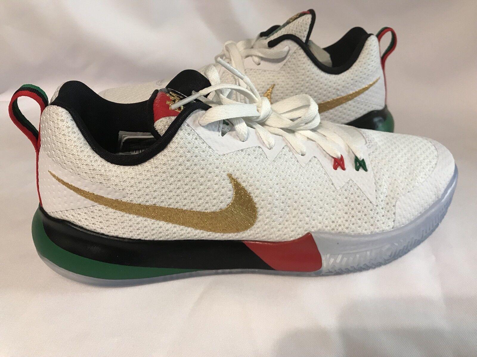 Nike bhm nero history aq9580 month aq9580 history 100 zoom hyperdunk rosso verde scarpe taglia 11 8f0005