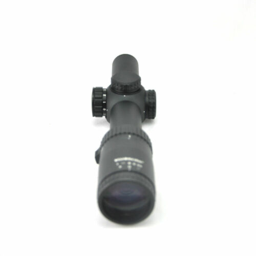Visionking 1-8x24 Rifle Scope Military Tactical Hunting CQB Shooting Sight
