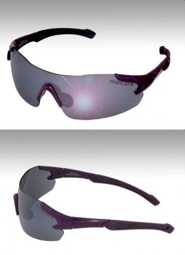 PROFI Sonnenbrille VIOLET RACER Sport Brille UV400 Fahrrad Ski Sommer Geschenk
