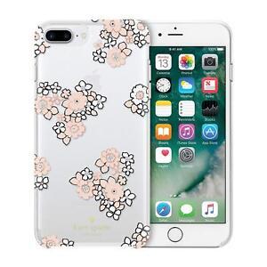 Kate Spade New York Phone Case iPhone 7+ / 6+ / 6s+ Plus Floral KSIPH-069-FBCRG