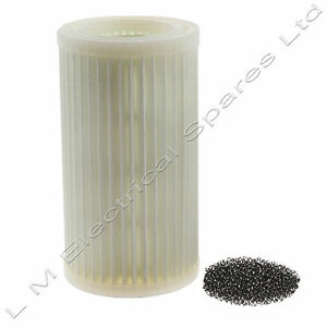 how to clean a vax hoover filter