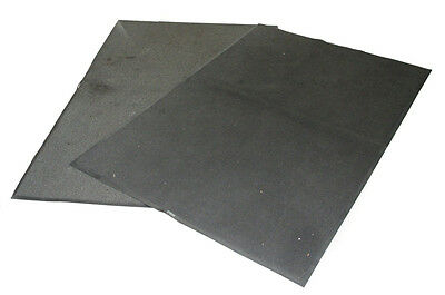2 x Non slip 6x4 Dirt Trapper Floor Mat