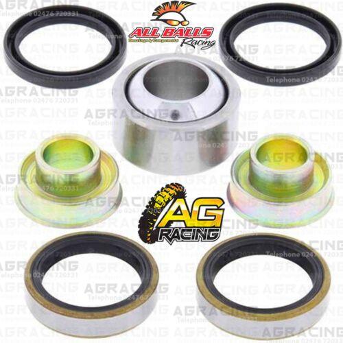 All Balls Lower PDS Rear Shock Bearing Kit For KTM SXF 450 2009 09 Motocross