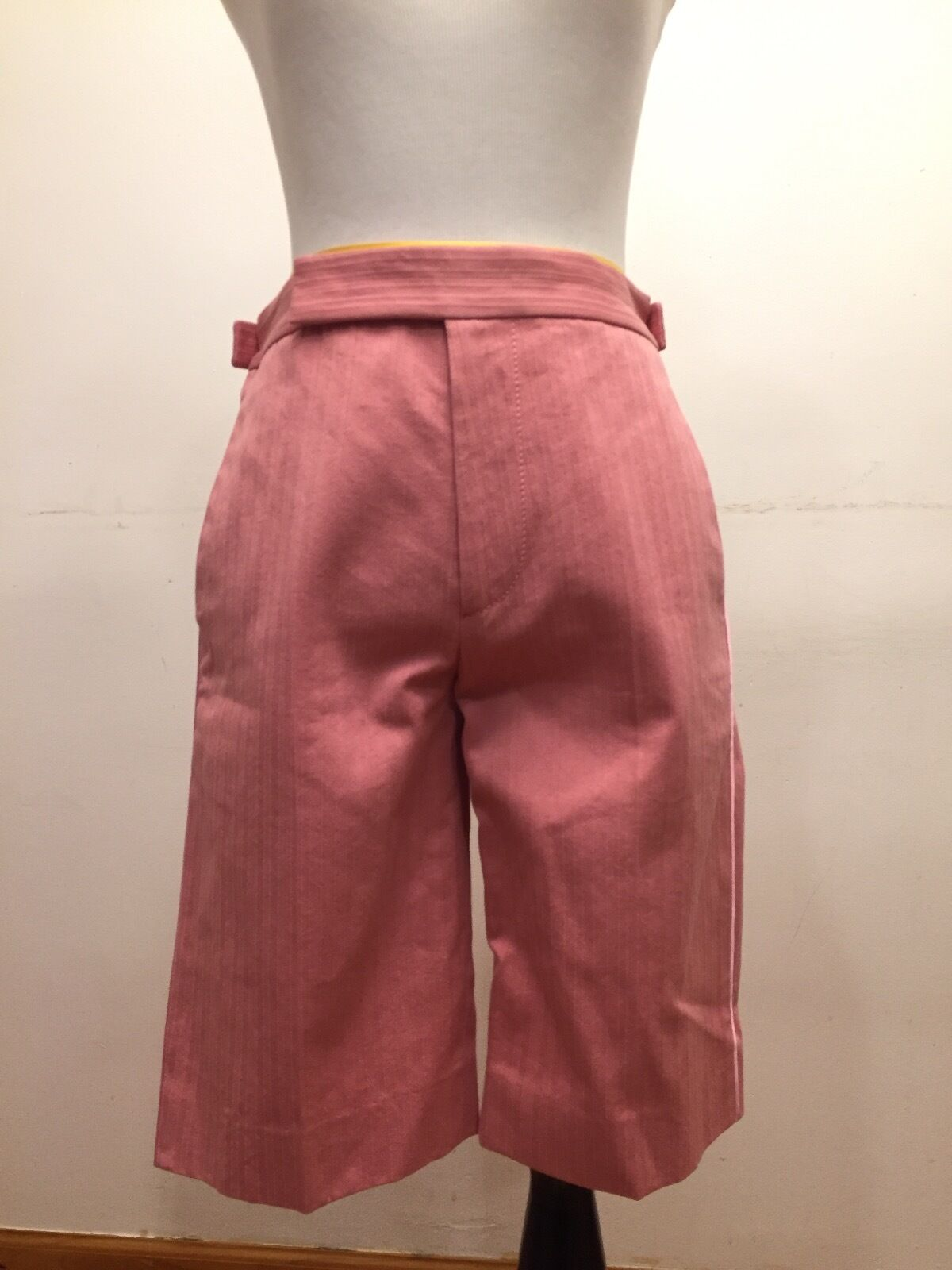 MARC JACOBS COLLECTION RUNWAY SHORTS