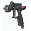 thumbnail 2 - Devilbiss 704532 DV1S Detail Spot Repair Paint Spray Gun JUST RELEASED!