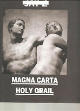 "THIRD MAN RECORDS JAY-Z ""Magna Carta - Holy Grail"" 8 x 7"" Vinyl Binder Rare"