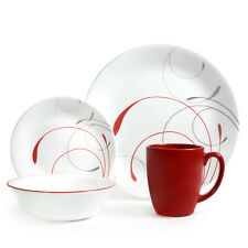 Mainstays 16-piece Round Dinnerware Set 2day   eBay