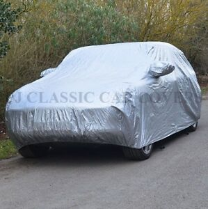 Lightweight Outdoor//Indoor Car Cover for Ford Capri 2.8i