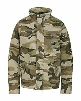 Bench Uk Iguana B Army Camouflage Hunting M65 Fall Jacket Bmka1411b