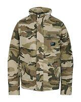 Bench Uk Iguana B Army Camouflage Hunting M65 Fall Jacket Bmka1411b