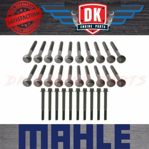 Long /& Short MAHLE Cylinder Head Bolts 08-10 Ford Powerstroke 6.4L Diesel