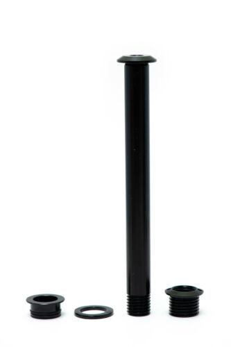 JJBP Giant TCX Disc 15mm to 12mm Fork Thru Axle Conversion Kit