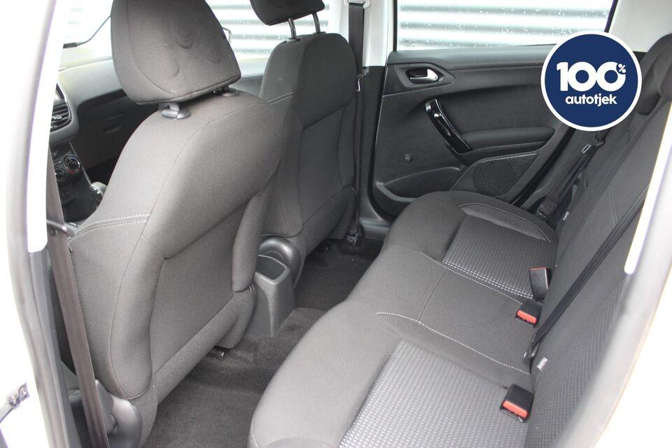 Peugeot 208 1,4 HDi 68 Active Diesel modelår 2012 km 128000
