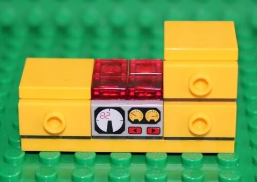 Lego Yellow Kitchen NEW!!!
