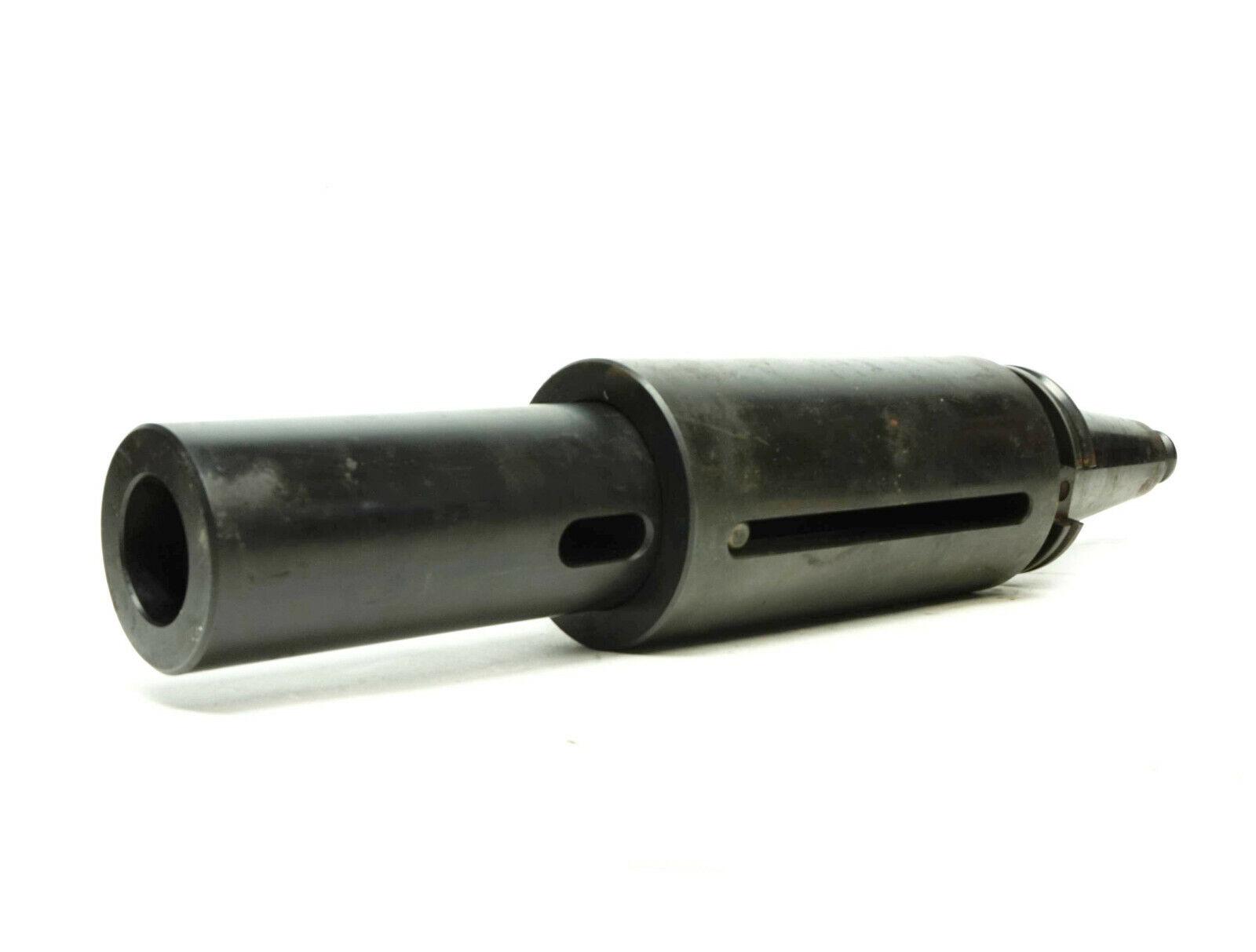 FCD Morse Taper Adapter