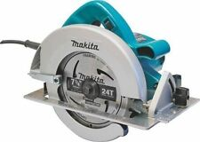 """NEW IN BOX MAKITA 5007F 7 1/4"""" 15 AMP ELECTRIC HEAVY CIRCULAR SAW WITH BLADE"""
