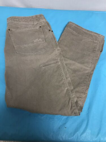 [Excellent] Kuhl Ryders 34x32 Stone Khaki Pants