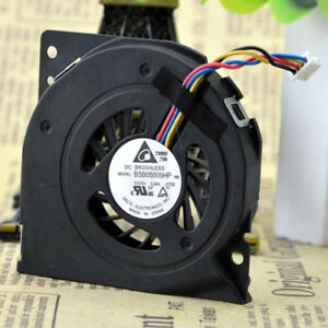 for-Delta-DC-Brushless-Cooling-Fan-BSB05505HP-4-pin-DC5V-2W-Intel-NUC-Dell