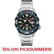 Seiko Prospex PADI Special Edition Men's Diver's Automatic Watch