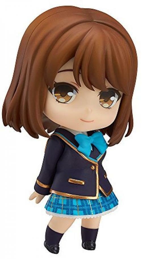 NEW Nendoroid 484 Girl Friend Beta Kokomi Shina Figure Good Smile Company JAPAN
