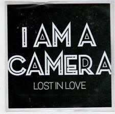(GN314) I Am A Camera, Lost In Love - DJ CD