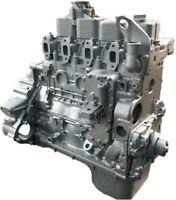 Iveco NEF FPT 4.5 F4AGE0485B*F Engine City of Toronto Toronto (GTA) Preview