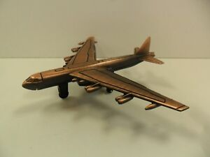 Antique-Finished-B52-Bomber-Pencil-Sharpener-New-In-Box