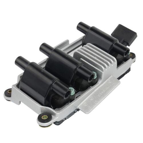 Ignition Coil Fit AUDI A4 Avant 2.8 quattro 193 cv 078 905 104 A 8D5, B5