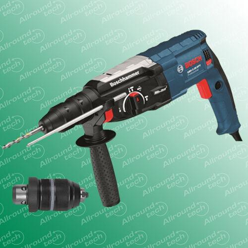 BOSCH Bohrhammer GBH 2-28 DFV mit Wechselfutterl 0611267200