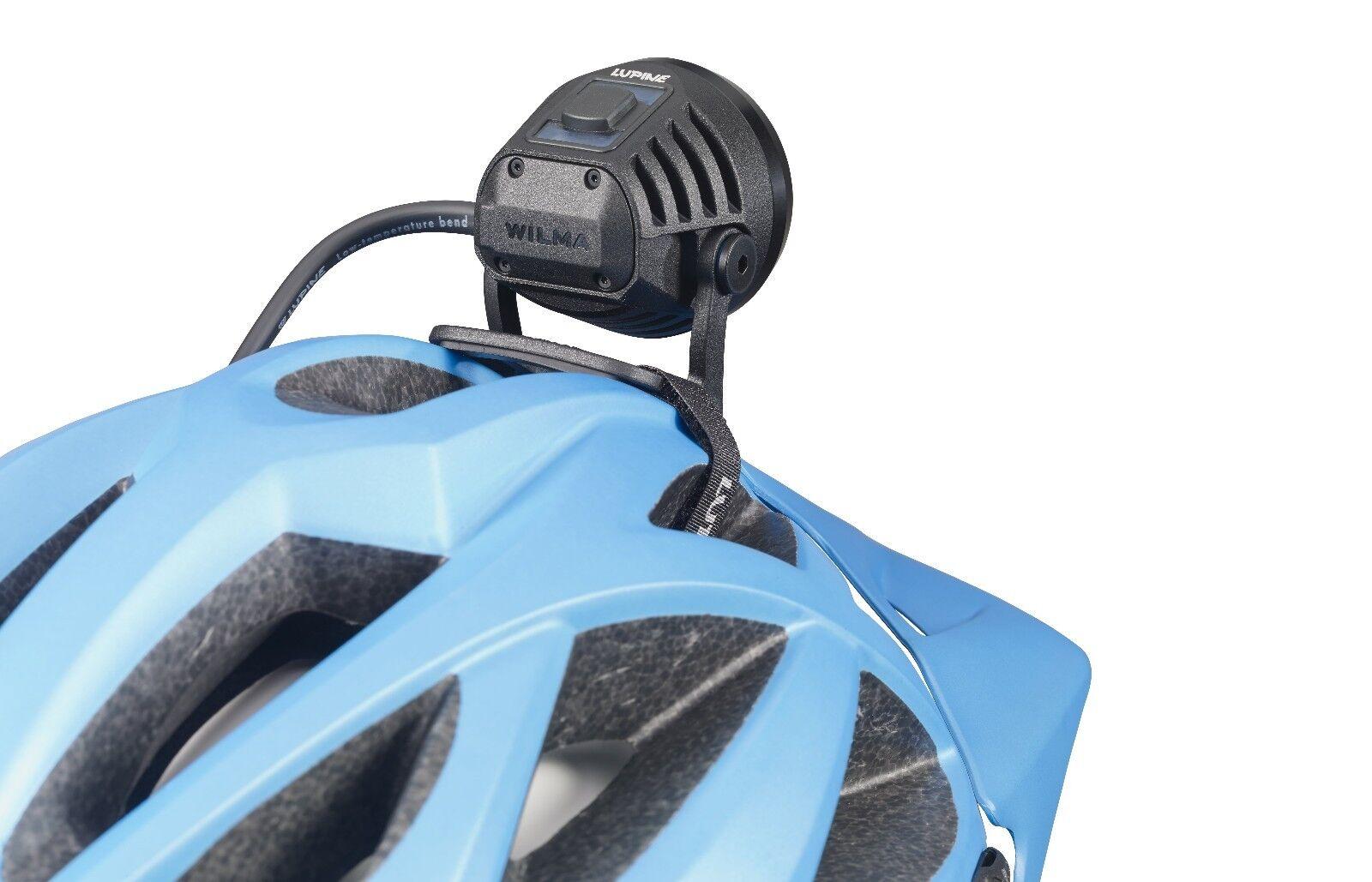 Lupine Wilma 7 Helmet Light System 3200 Lumens Lumens 3200 SmartCore NEW c6e9b6