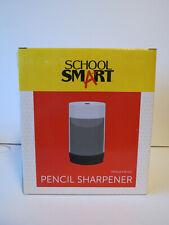 School Smart 084437 Vertical Electric Pencil Sharpener